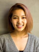 Jamie (Yutong) Zhou '18 CMC