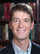 Daniel Livesay, Ph.D.