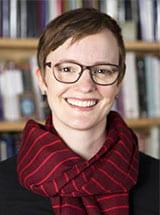 Ellen K. Rentz, Ph.D.