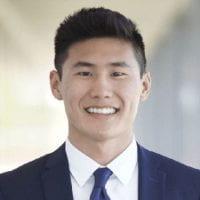 Alex Cha, Strategic Initiatives Manager