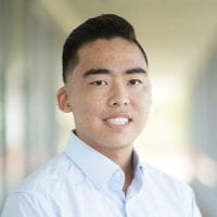 Jay Chung, Venture Development Manager
