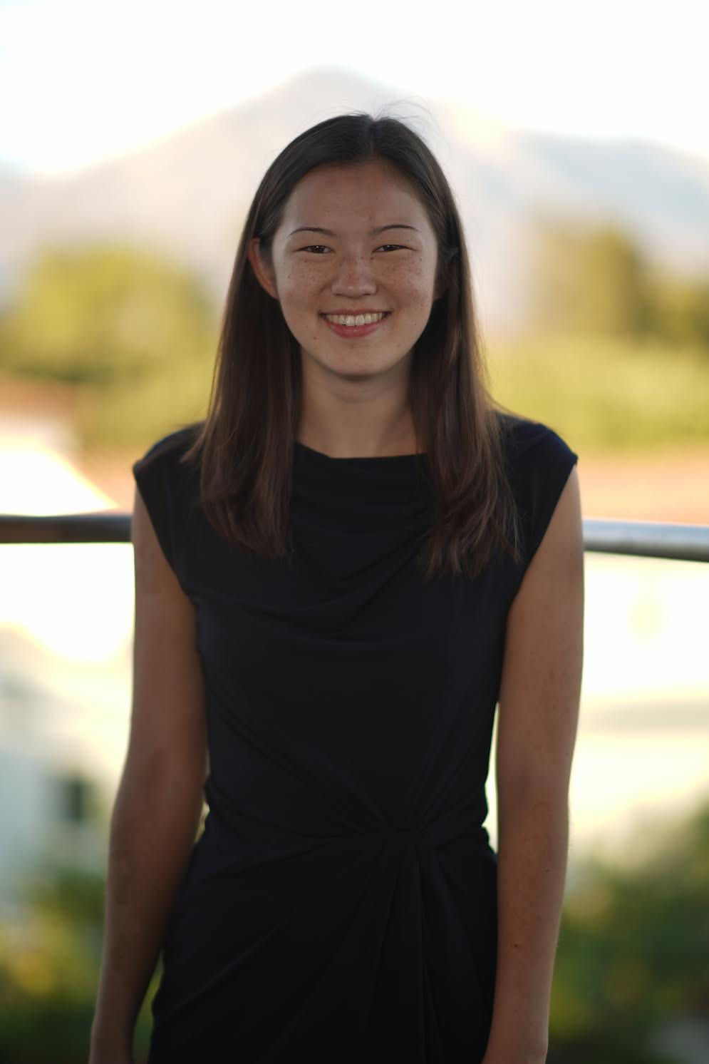 Abby Gilliland CMC'21, Analyst