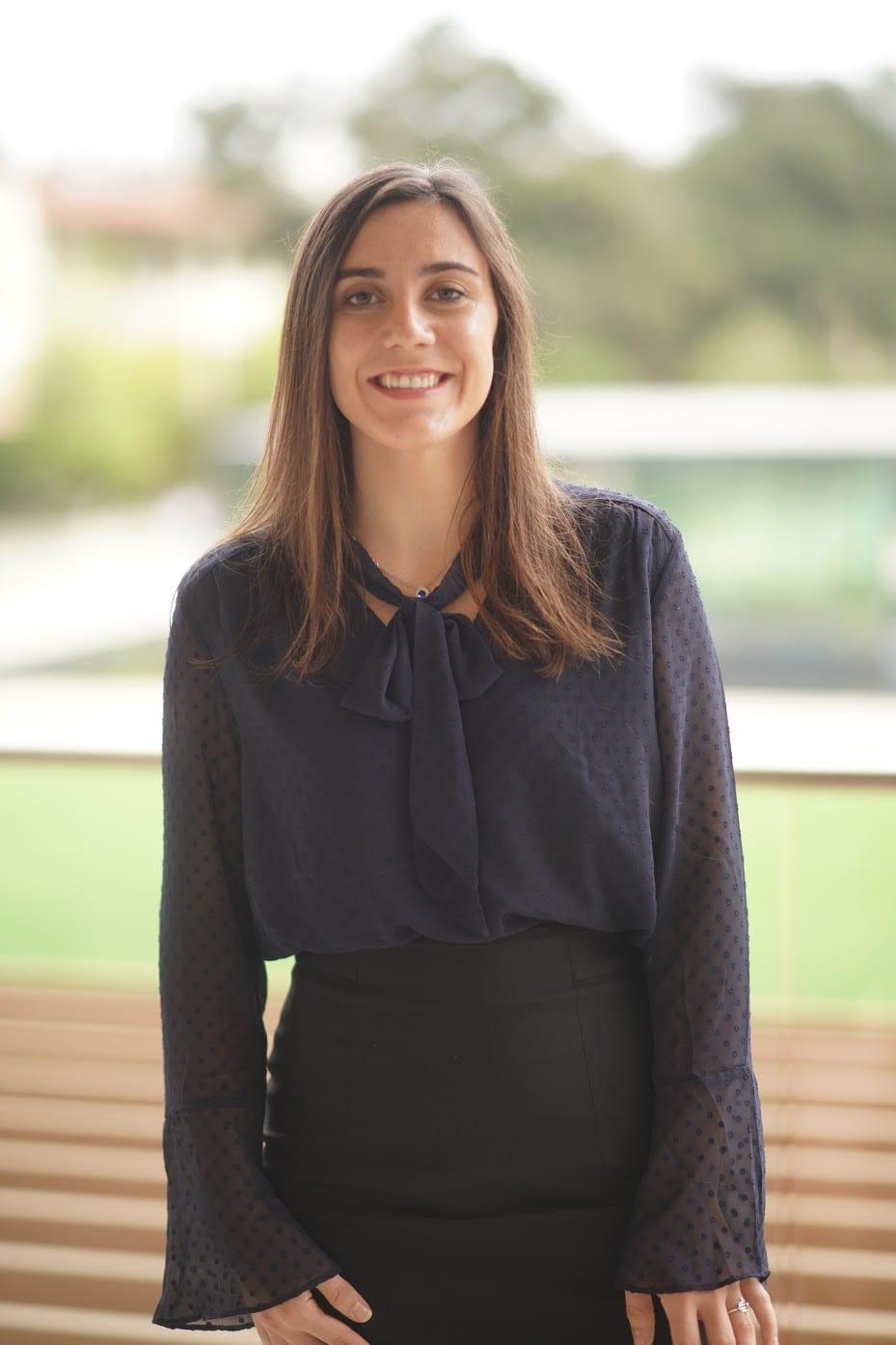 Katie O'Neill CMC'21, Analyst