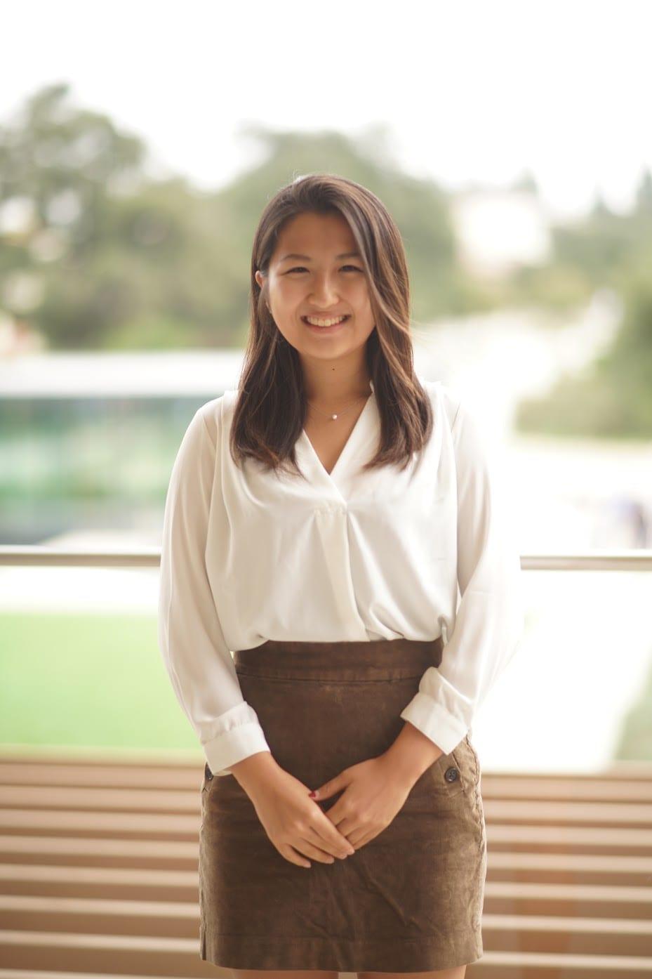 Kirara Tsutsui POM'21, Anaylst