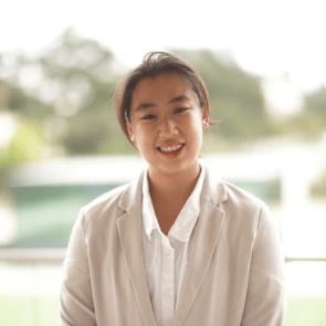 Natasha Wong, CMC'22, Analyst