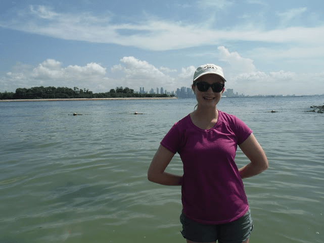 Working to Establish EnviroLab Asia: A Student Perspective