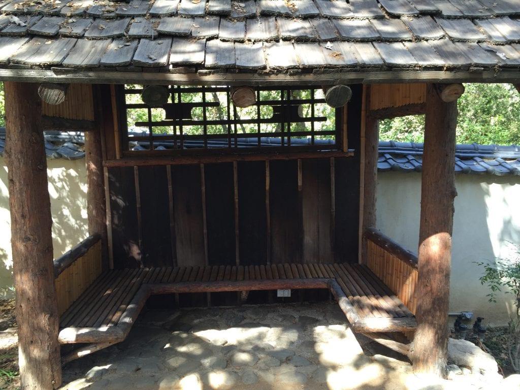 Japanesegarden-structure
