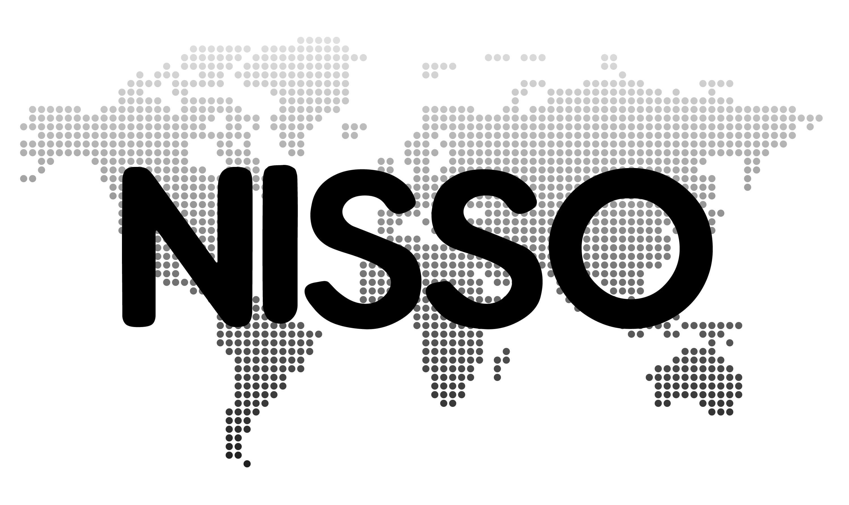 NISSO logo