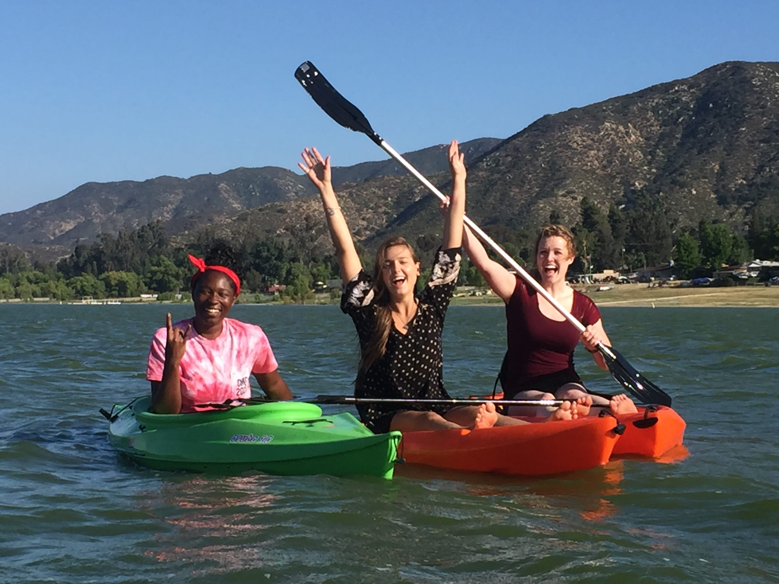 moonshot kayak