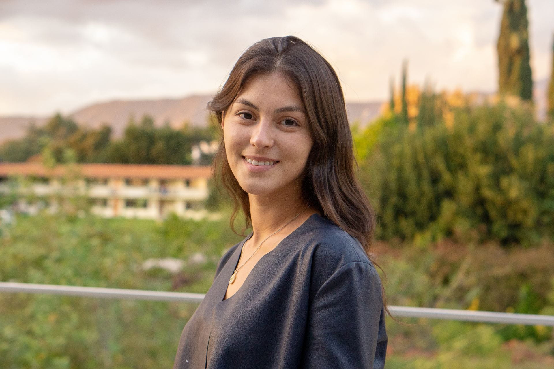 Fernanda Lozano Martinez '21