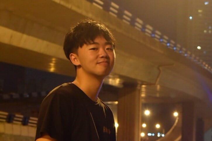 Lintong Lyu