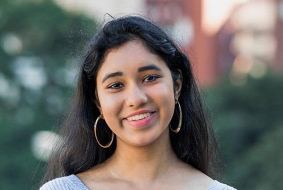 Vedika Vishweshar