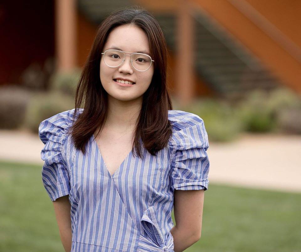 Lulu Gao '23