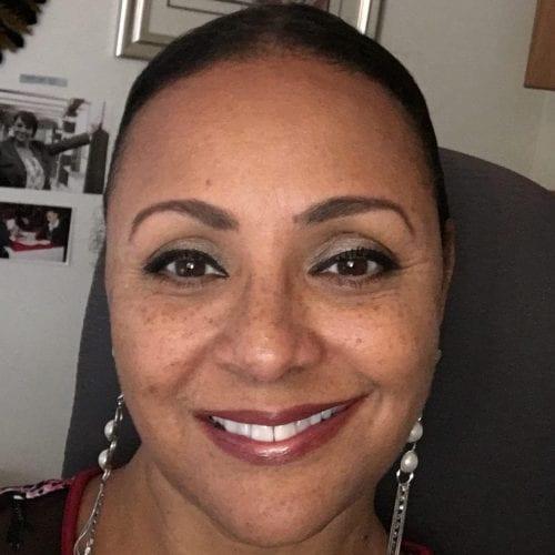 Tonya Montgomery