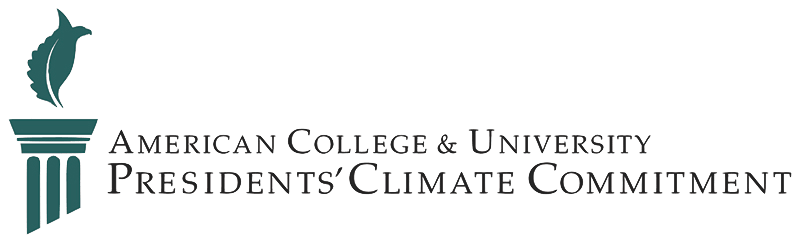 American College and University Presidents' Climate Commitment
