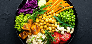Green Organic Items Online Store Website (4)