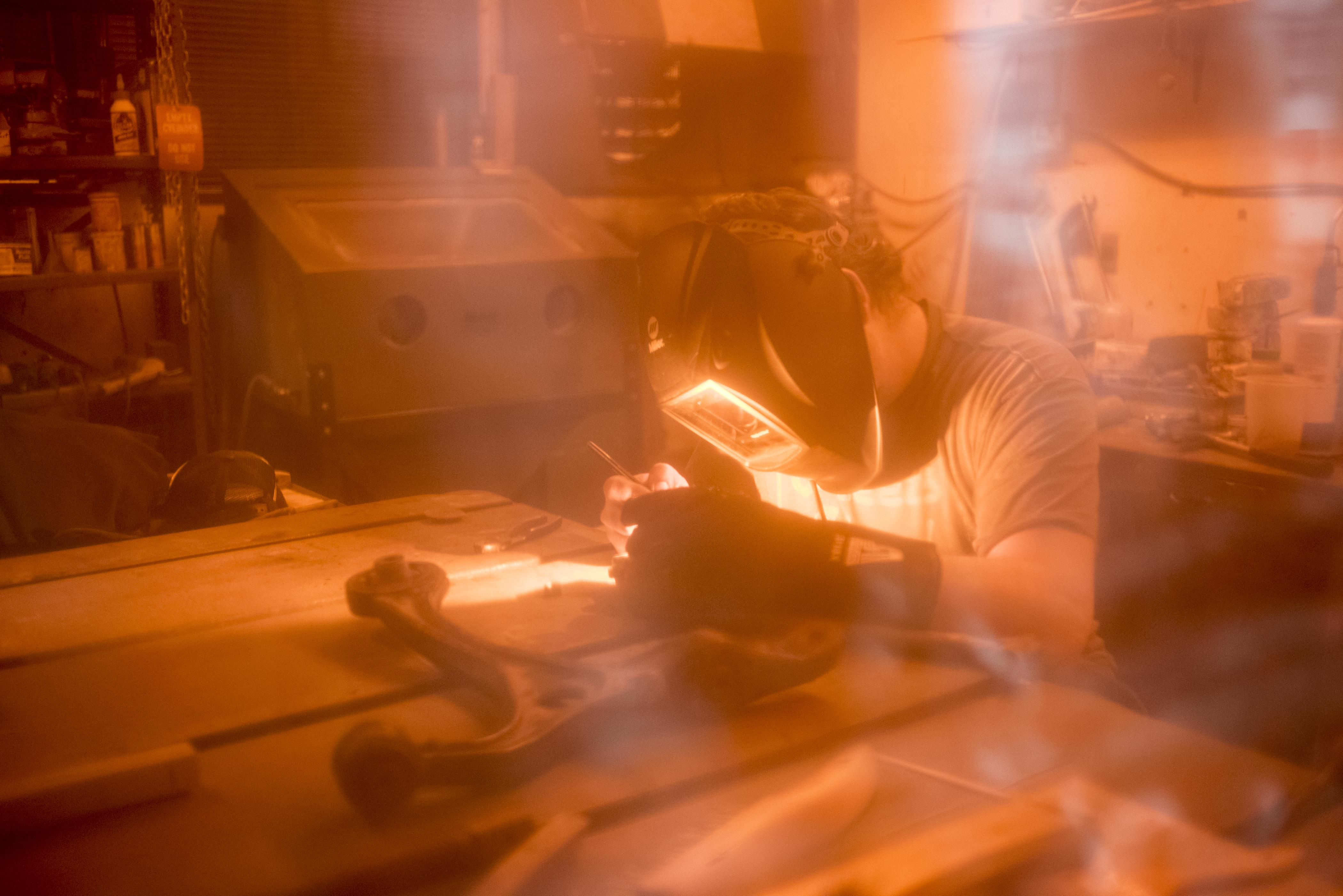 Lab of Plasma Studies Cornell