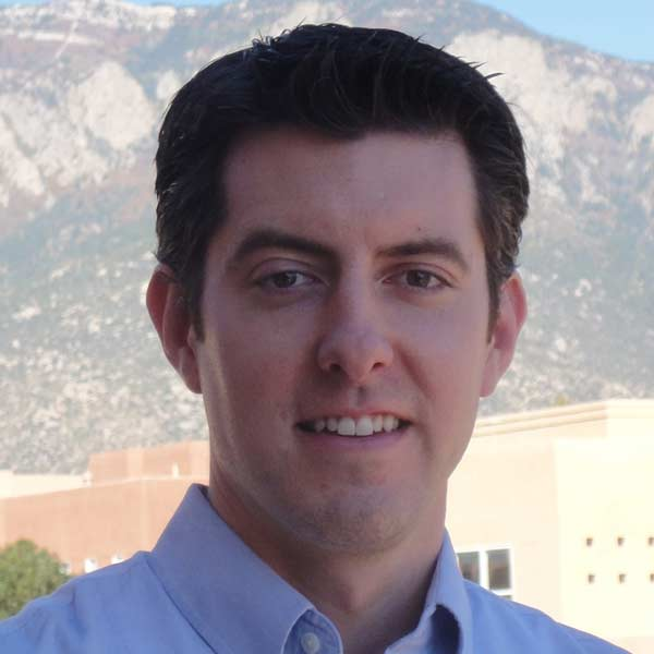 Ryan McBride