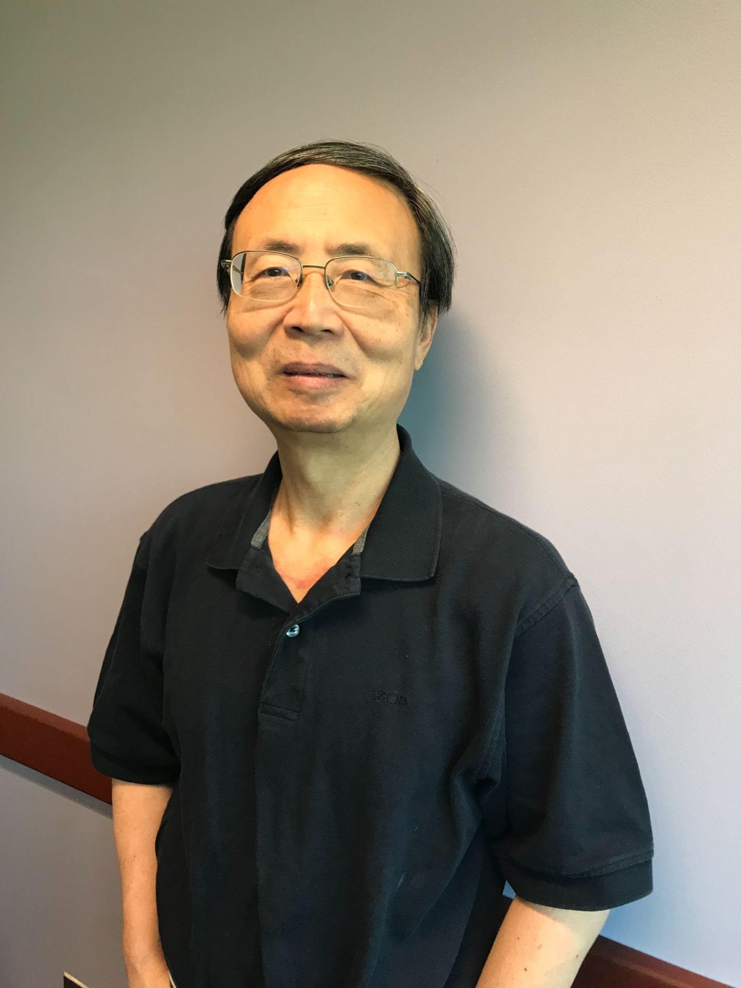 NIansheng Qi
