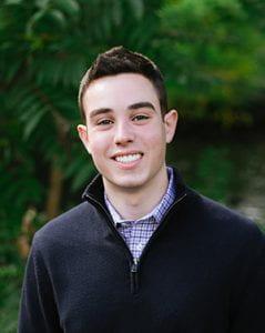 Cornell engineering student Glenn
