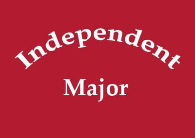 Independent Major