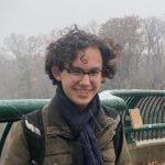 Cornell Engineering student Elias