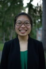 Cornell Engineering student Melissa