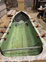 Project Team CU Solar Boat