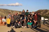 Project team Baja Racing