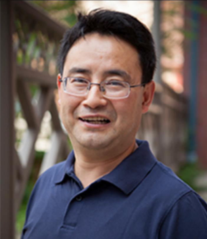Professor H. Oliver Gao