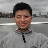 Shenwei Jiang