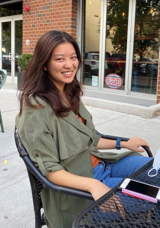 Lucy Huang 5 semester facilitator