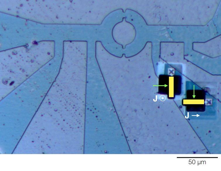 quantum oscillations in Sr2RuO4