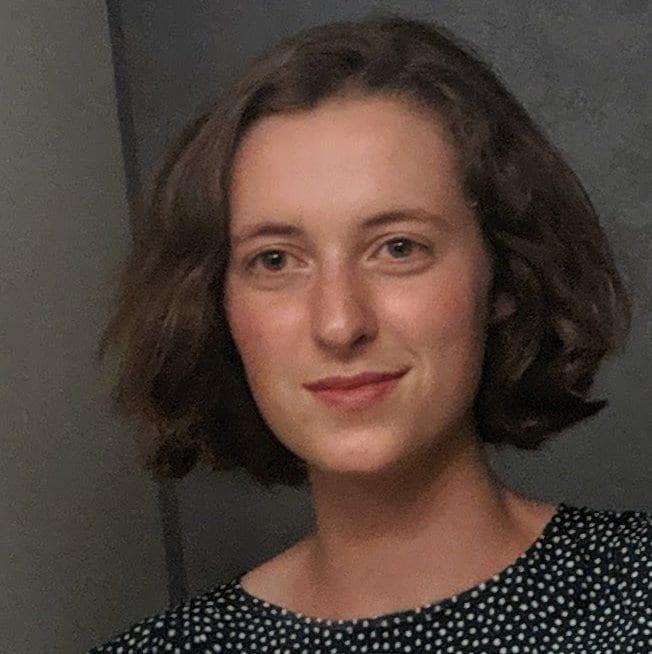 Dr. Elisabeth F. Bianco
