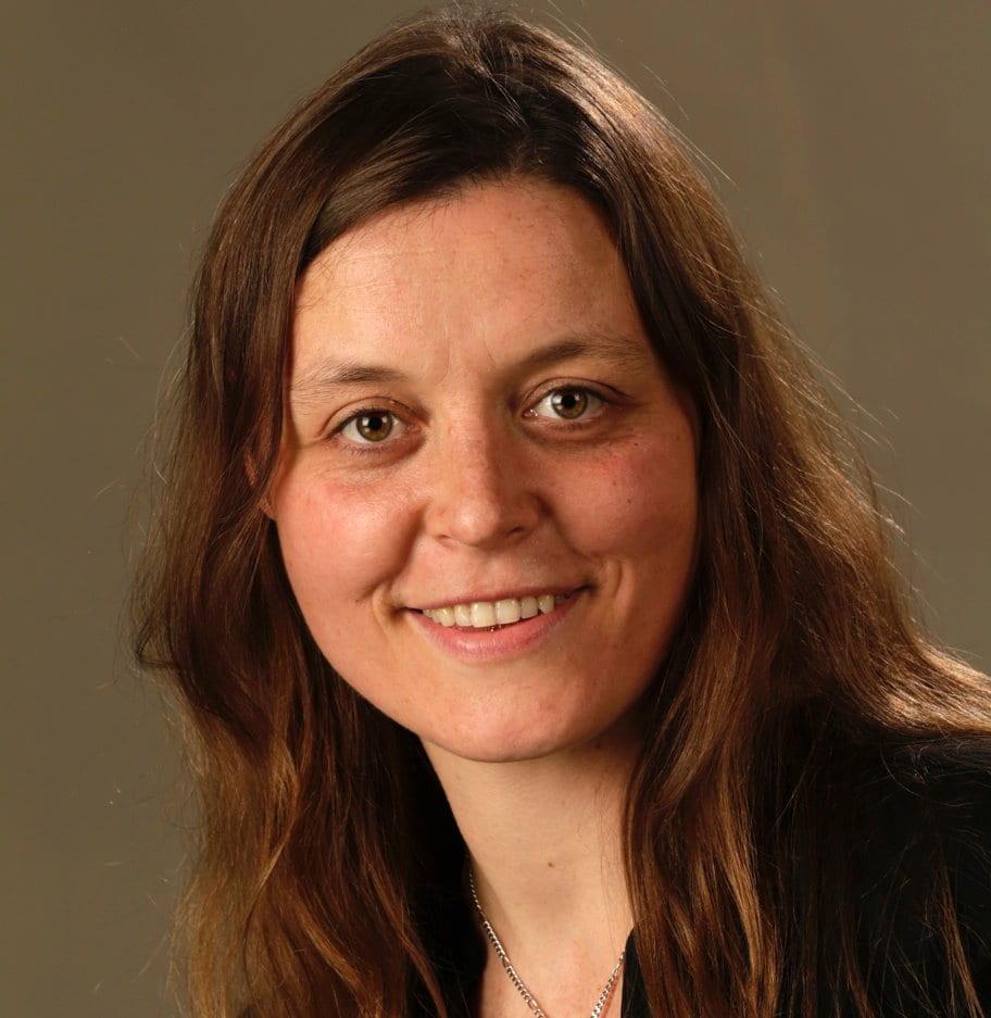 Lena F. Kourkoutis