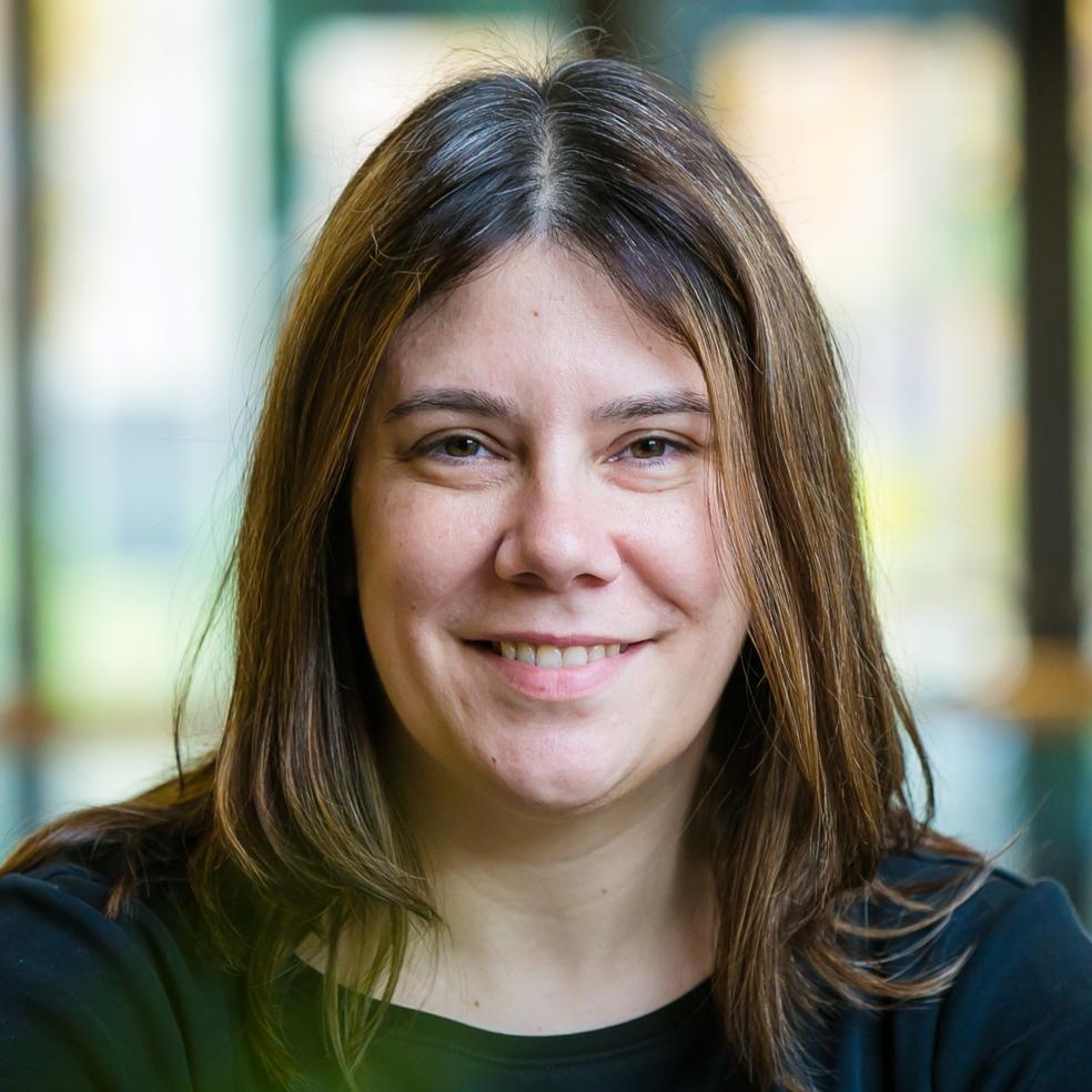 Melissa Warden