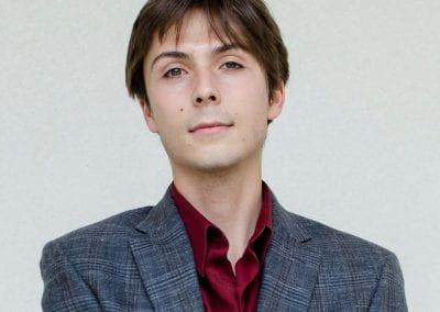 Artem Bolshakov