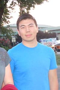 Harvey Tian