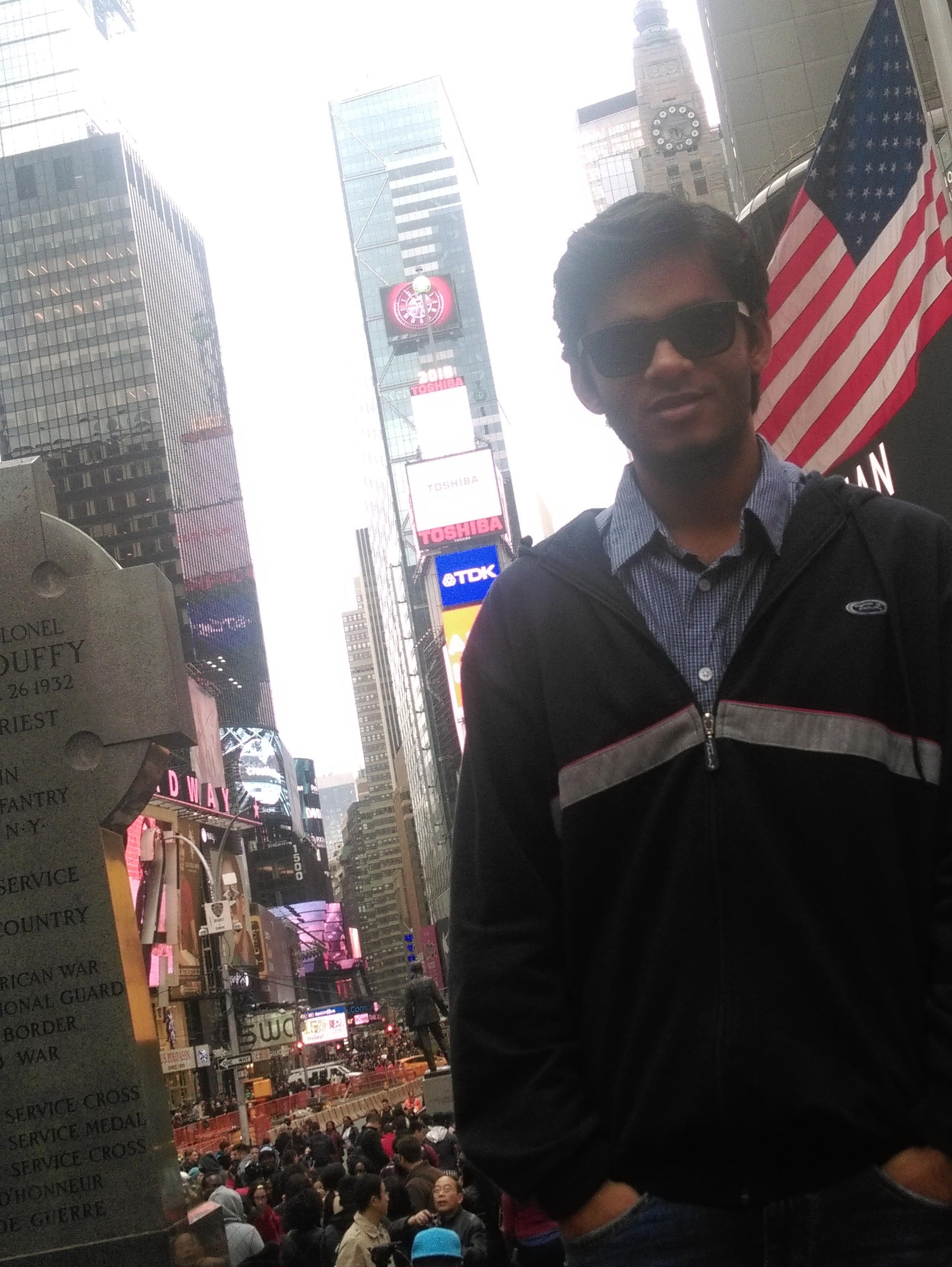 Ajay Dhawale
