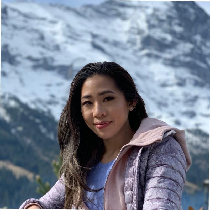 Ms. Ava Tan