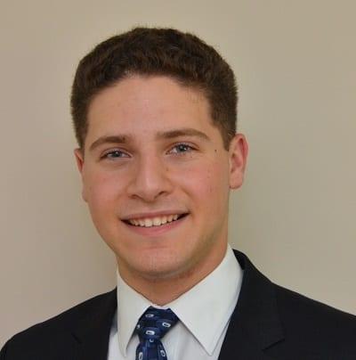 Joshua Lederman