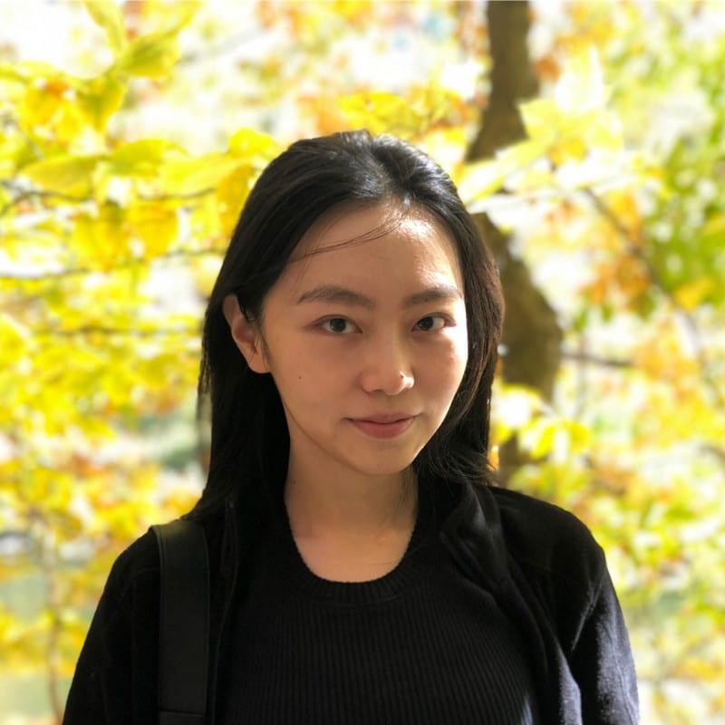 Ms. Xinyi Cai