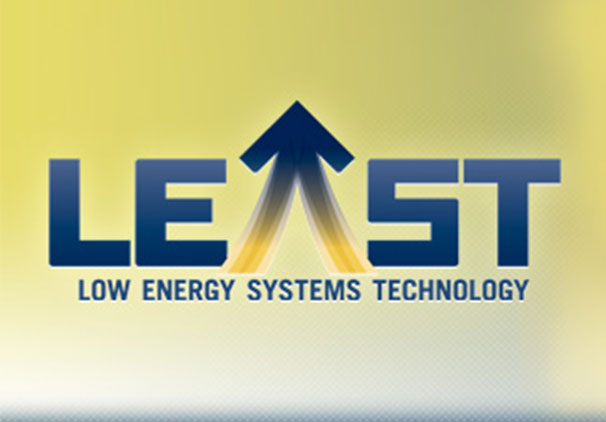 Logo for Least, the Center for Low Energy Systems Technology