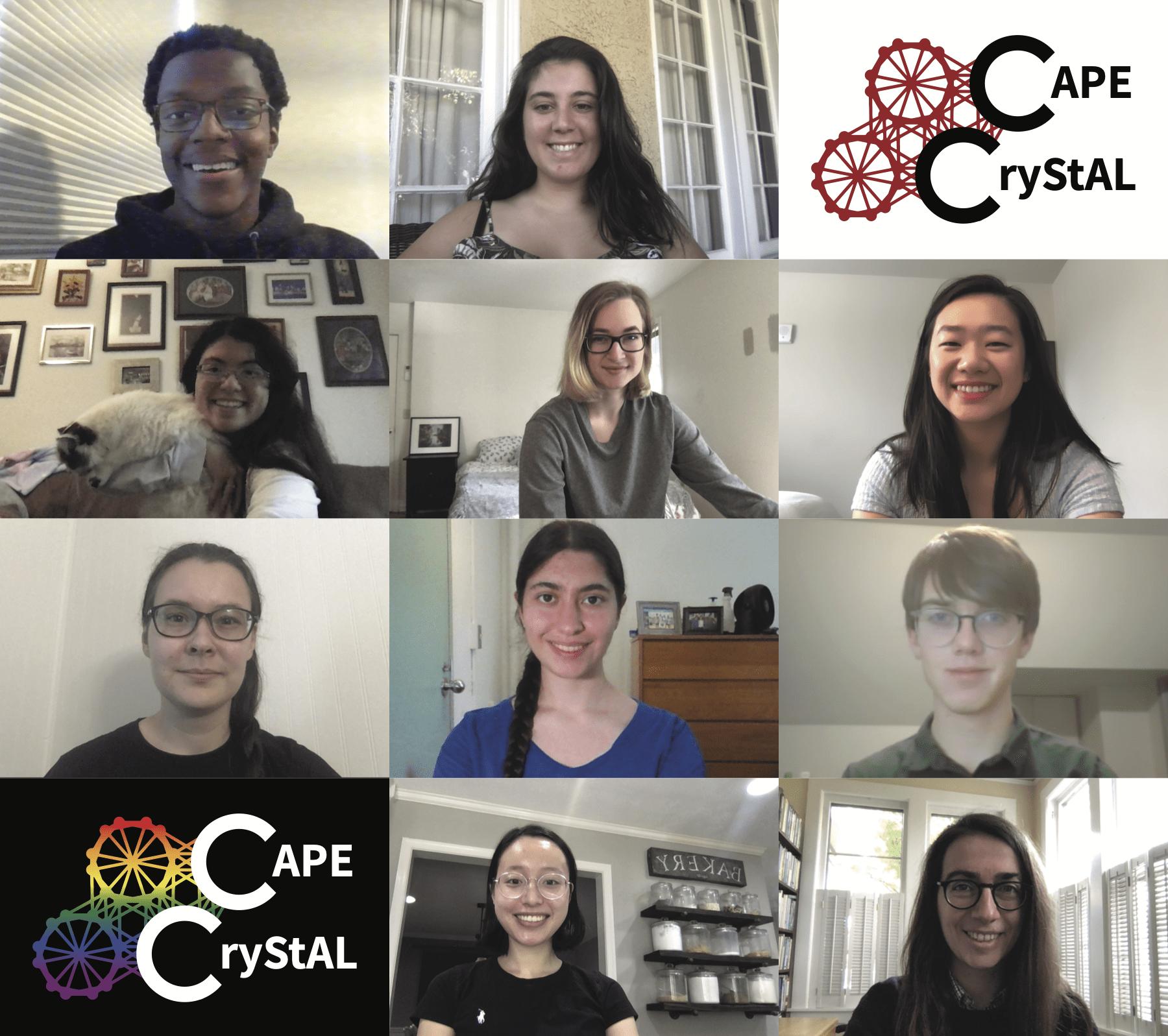 Cape Crystal