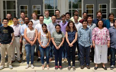 JHU Summer School: Materials Growth and Design