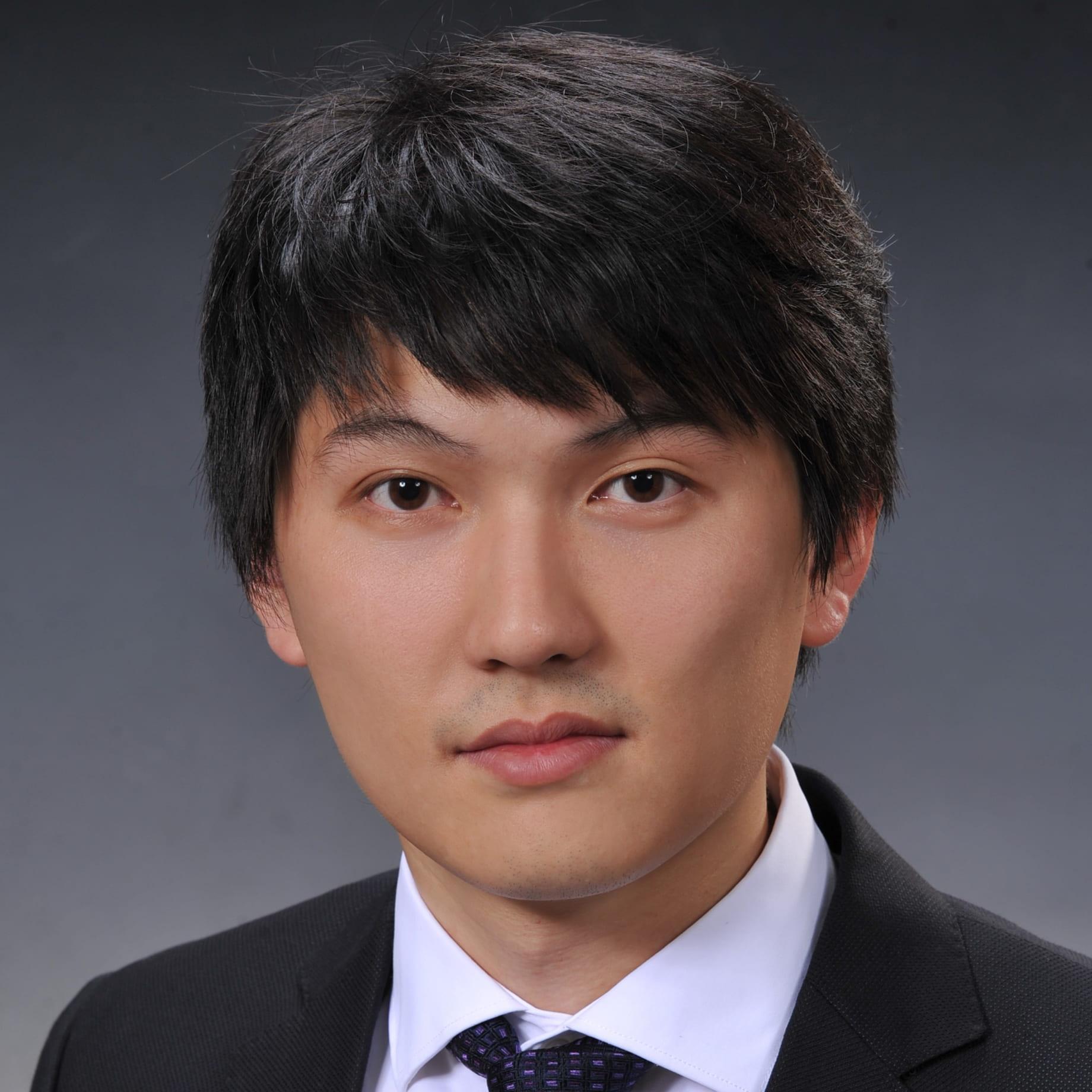 Mingkun Wang