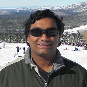 Sundaresh Ram