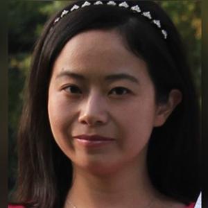 Yingying Zhu