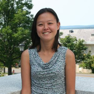 Huimin Chen