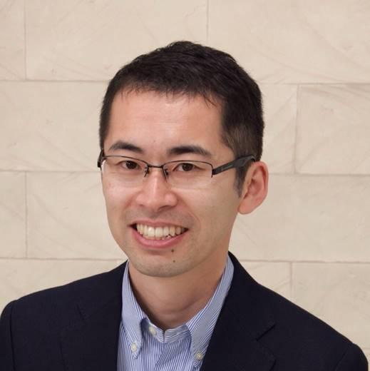 Takahiro Moriyama